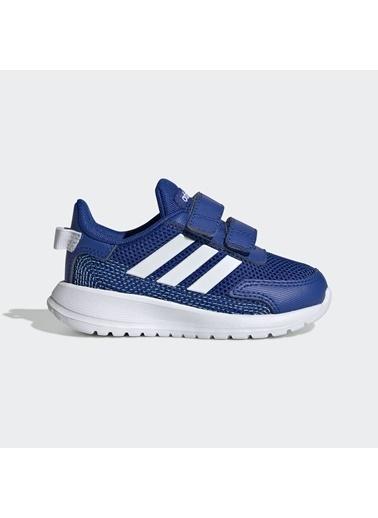 adidas Tensaur Run I Bebek Spor Ayakkabısı Eg4140 Lacivert